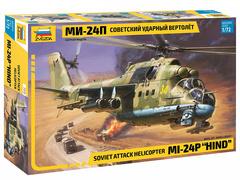 Вертолёт «Ми-24П»