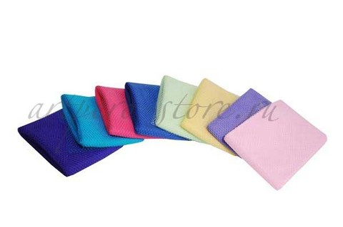 Вуаль сетка для шляп Экстра, ширина 22 см. (выбрать цвет)