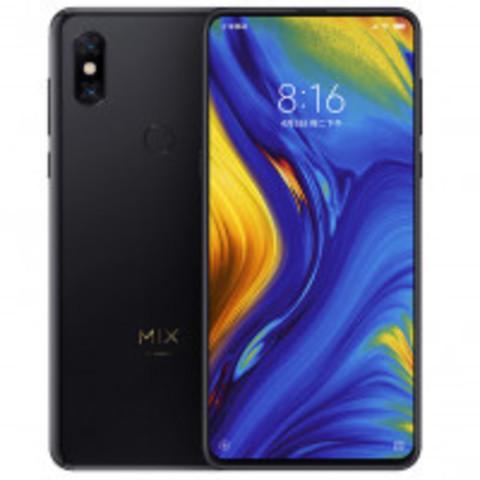 Xiaomi Mi Mix 3 6Gb/128Gb Black