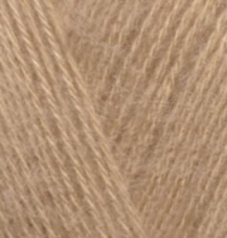 Купить Пряжа Alize Angora Gold Код цвета 127 | Интернет-магазин пряжи «Пряха»