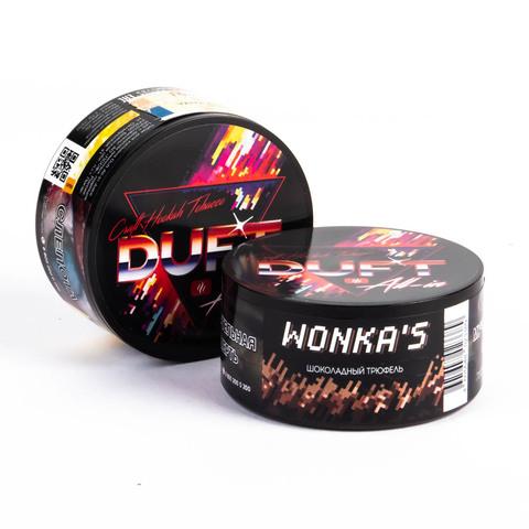 Табак Duft All-in Wonka's (Шоколадный трюфель) 25 г