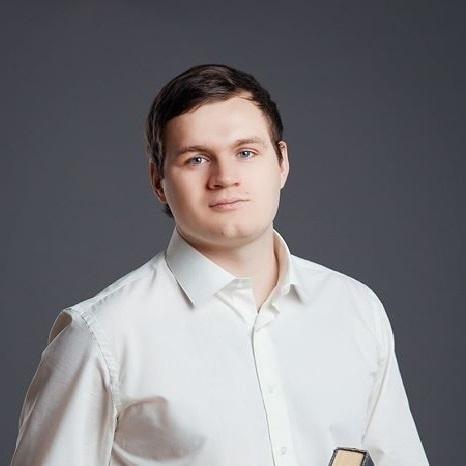 Кравцов Роман