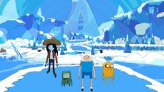 PS4 Adventure Time: Pirates of Enchiridion (английская версия)