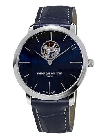 Часы мужские Frederique Constant FC-312N4S6 Slimline