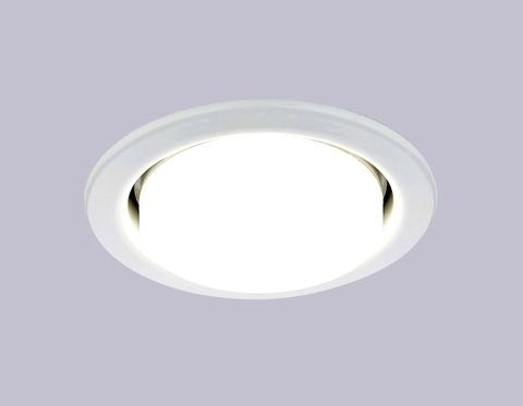 Ambrella Светильник G101 W белый