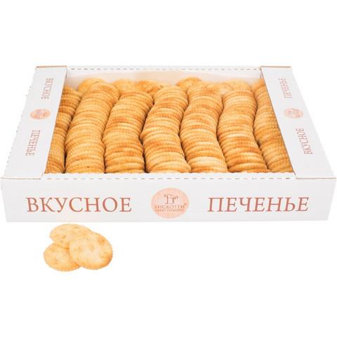 Печенье Бискотти Творожное 1.8 кг