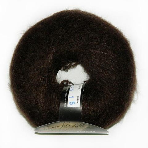 Купить Пряжа BBB Soft Dream Код цвета 0053 | Интернет-магазин пряжи «Пряха»