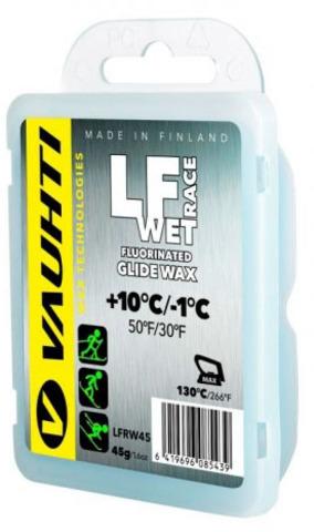 Картинка парафин Vauhti LF RACE 45 (+10/-1)