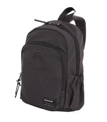 Рюкзак Wenger 13'', cерый, 25х14х35 см, 12 л