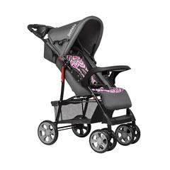 Прогулочная коляска Lionelo LO-Emma Plus Pink Scandi
