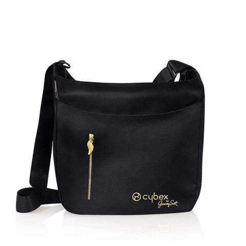 Сумка для коляски Cybex Priam Changing Bag by JS Wings black