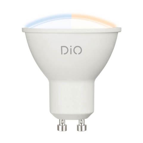Лампа LED, СCT с измен. темп-ры цвета Eglo ACCESS LM-LED-GU10 1X5W 315Lm 2700-6500K  11801