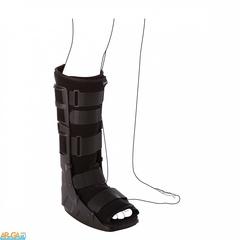Иммобилизирующий ортез на голеностопный сустав Malleo Immobil Walker, высокий 50S10