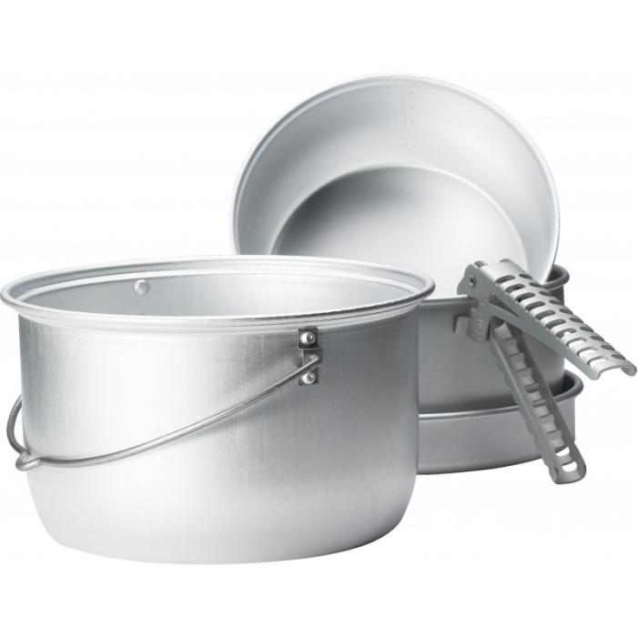 Набор посуды Classic Family Set