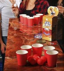 Игра алкогольная «Пив понг», фото 1