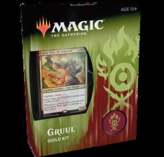Набор Guild Kit выпуска «Выбор Равники»: Груул (английский)