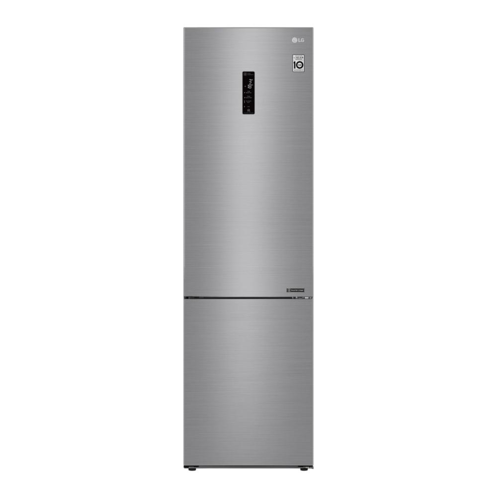 Холодильник LG с технологией DoorCooling+ GA-B509CMQZ фото