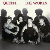 Queen / The Works (Deluxe Edition)(2CD)