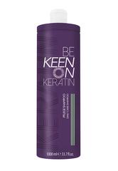 KEEN кератин-шампунь