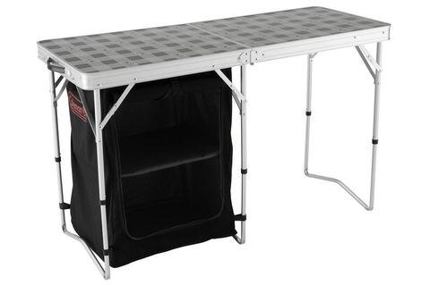 Стол складной Coleman 2 In 1 Camp Table & Storage (2000024719)