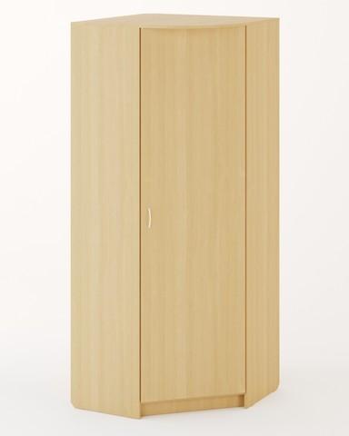 Шкаф угловой ШК-07 дуб беленый