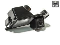 Камера заднего вида для Hyundai i20 Avis AVS315CPR (#026)