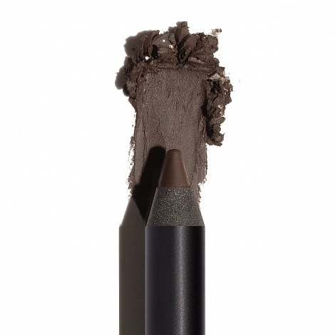 Карандаш для глаз Romanovamakeup Sexy Smoky Eye Pencil Brownie