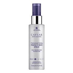 Alterna Caviar Perfect Iron Spray - Термозащитный спрей для выпрямления волос