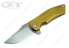 Нож Zero Tolerance 0900GLD Les George