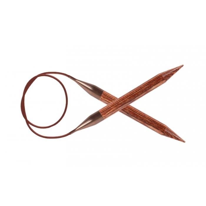 Спицы KnitPro Ginger круговые 5,5 мм/40 см 31052