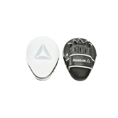 Лапы боксерские Retail Hook and Jab Pads - Black RSCB-11150BK