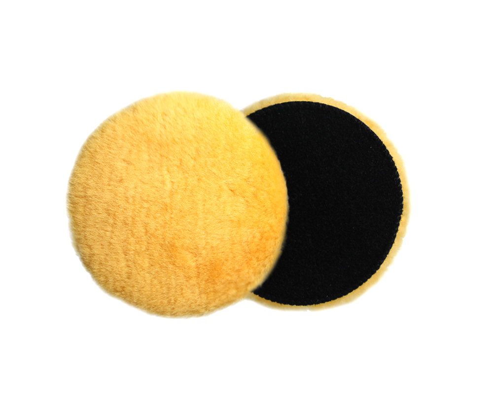 Полировальные диски Диск JETAPRO полировальный из натуральной овчины в индивидуальной упаковке.Размер: диам. 150мм 5874311.jpg