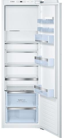 Встраиваемый однокамерный холодильник Bosch KIL82AF30R