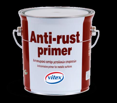 Быстросохнущая грунтовка для высокой антикоррозийной защиты - Anti-Rust Primer