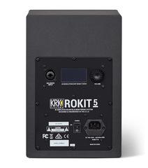 KRK ROKIT 5 G4 активный студийный монитор