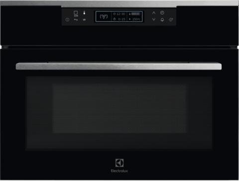 Компактный духовой шкаф Electrolux VKK8E00X