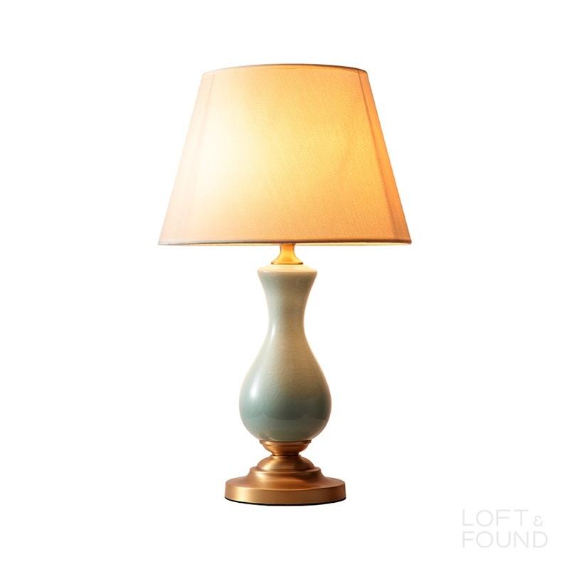 Настольная лампа American