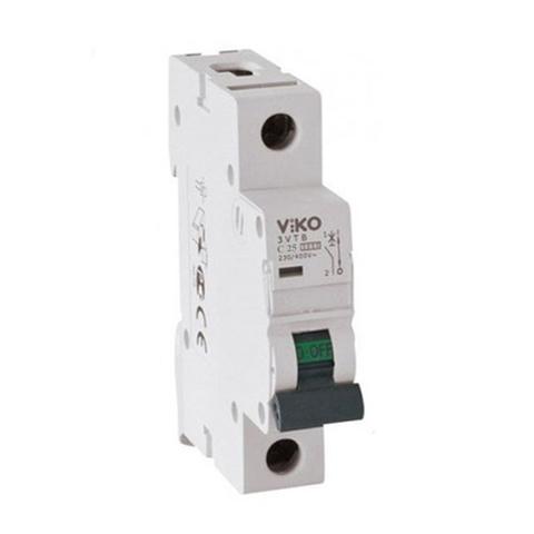 Автоматический выключатель VIKO 4VTB-1C25