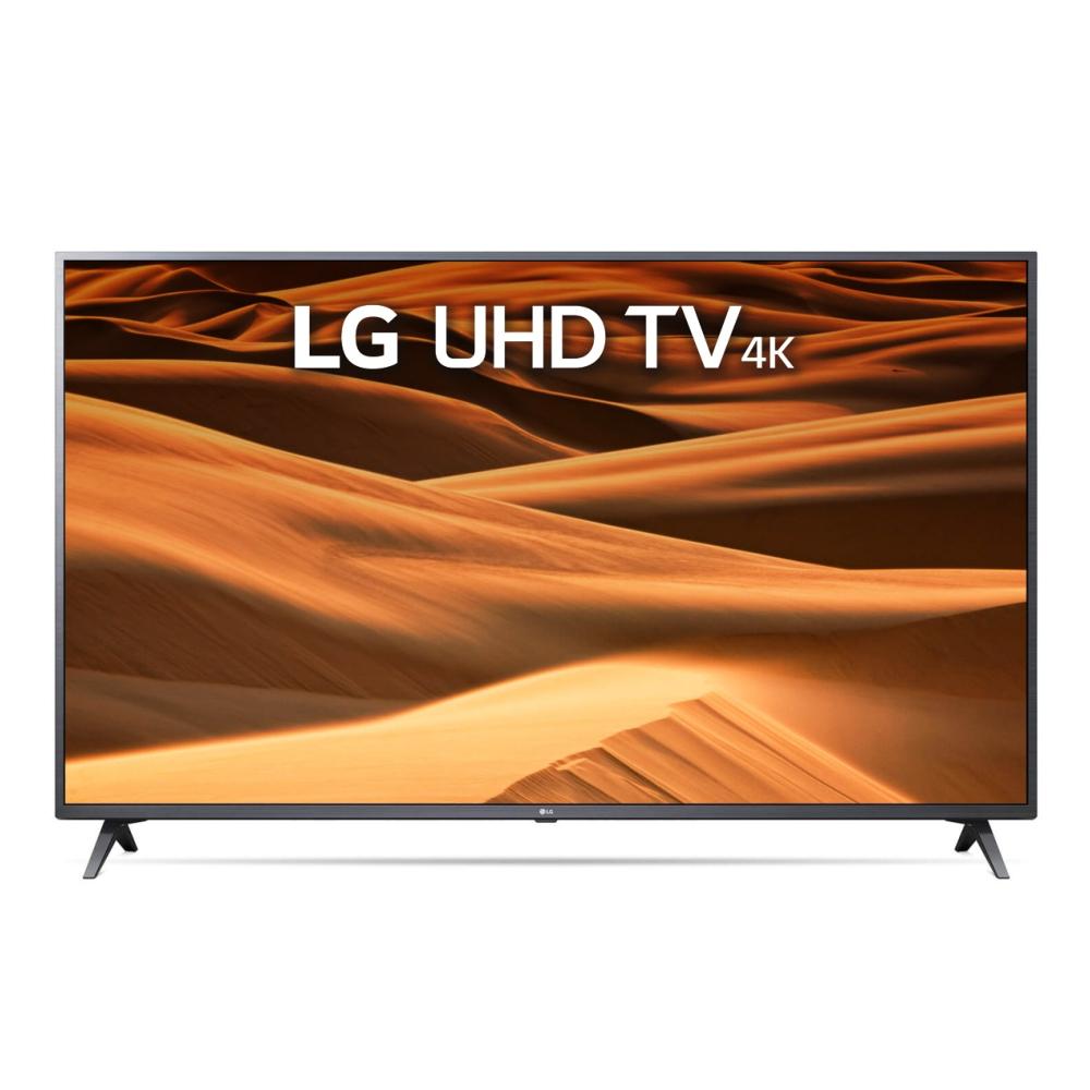Ultra HD телевизор LG с технологией 4K Активный HDR 55 дюймов 55UM7300PLB фото