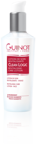 Guinot Lotion De Soin Revitalisante Clean Logic
