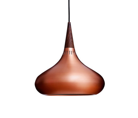 Подвесной светильник копия Orient P1 by Fritz Hansen