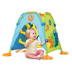 Развивающая палатка для малышей  (Tomy, 2079)