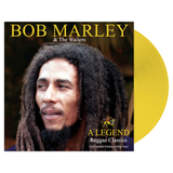 Bob Marley & The Wailers / A Legend Reggae Classics (Coloured Vinyl)(2LP)
