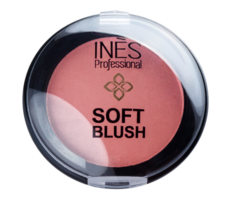 Ines Soft Blush Румяна тон 05
