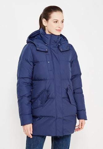 Куртка женская Reebok CLASSIC F DOWN LONG JACKET