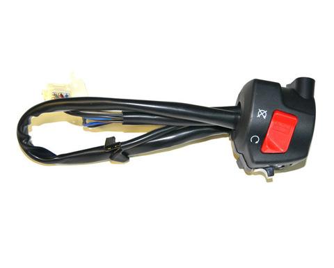 Пульт правый для Honda CB 400 VTEC