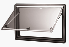 Окно откидное DOMETIC/Seitz S4 ШхВ: 600x600мм