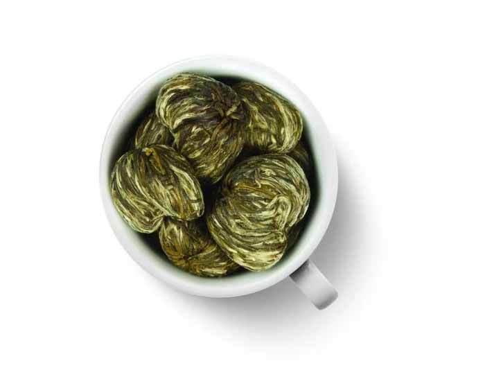 Чай зеленый Gutenberg Ту Чжу (Рождение жемчужины), 500 г (Гутенберг)