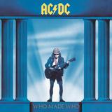 AC/DC / Who Made Who (RU)(CD)