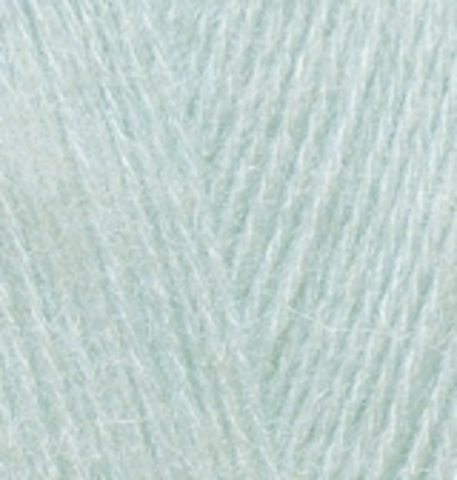 Купить Пряжа Alize Angora Gold Код цвета 514 | Интернет-магазин пряжи «Пряха»